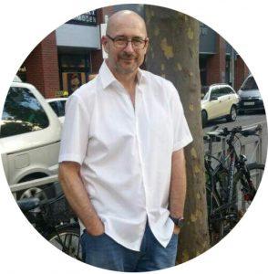 Dr. Uwe Krenz
