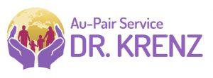 Logo Aupair-Service Dr. Krenz